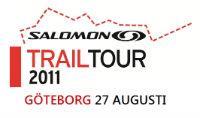 Trailtour Göteborg 2011