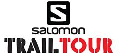 salomon trail tour logo