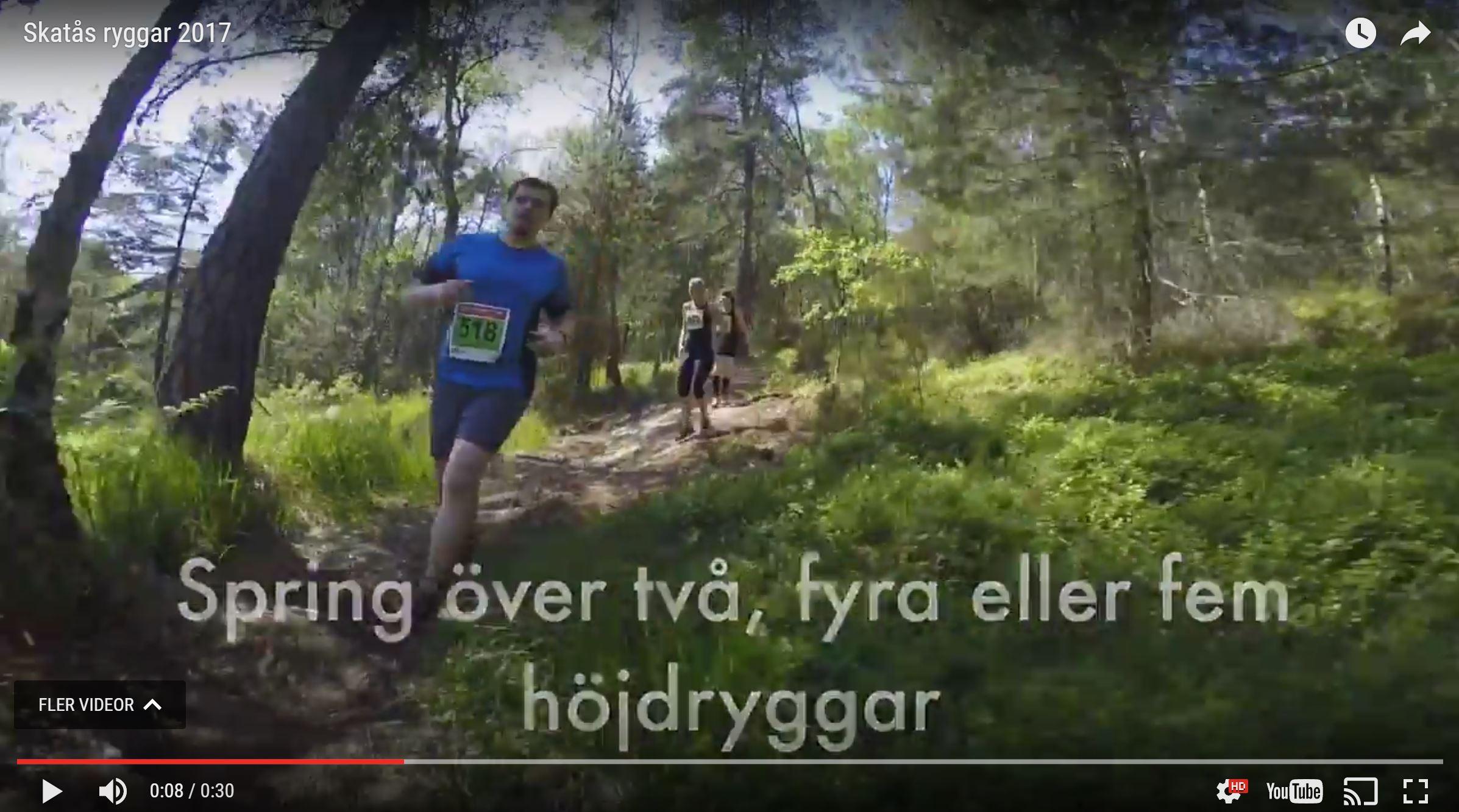 Skatås ryggar 2017 film